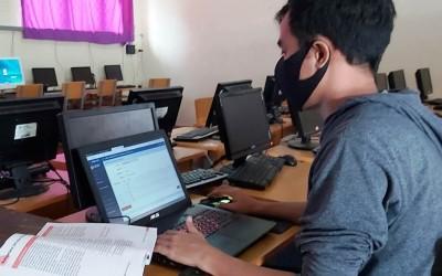 Pengisian Raport Elektronik Semester Genap 2020
